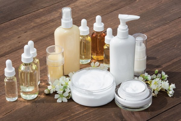 meadowfoam seed oil formulations
