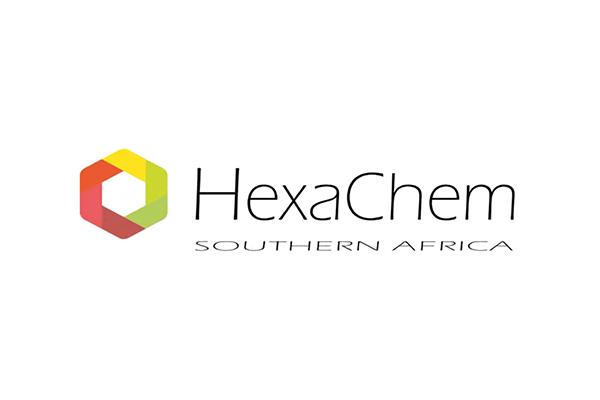 hexachem logo