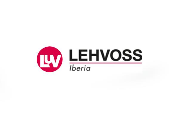 lehvoss iberia logo