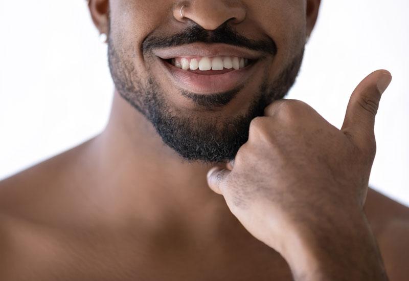 Better Beard Butter