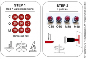 UofT Lipstick Dispersant Study